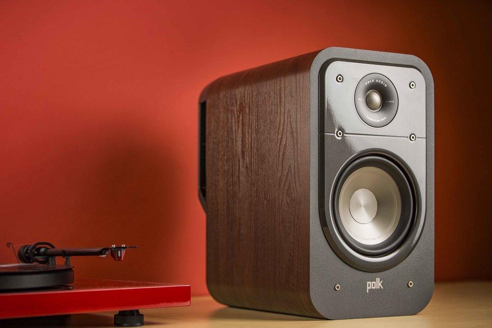 Amply Denon X2600H+Bộ 5.1 Polk Audio S55  lý tưởng cho xem phim - 7