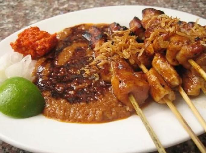 Resepi Sate Ayam