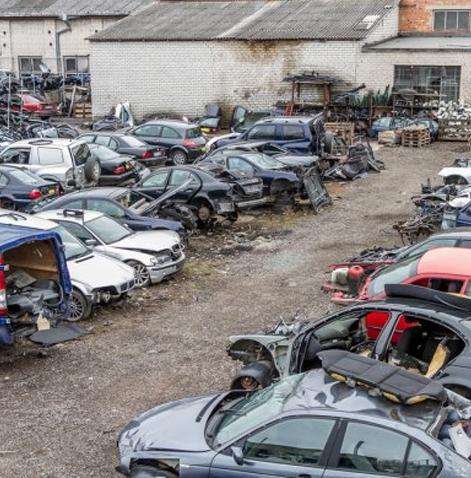 car scrappers brisbane