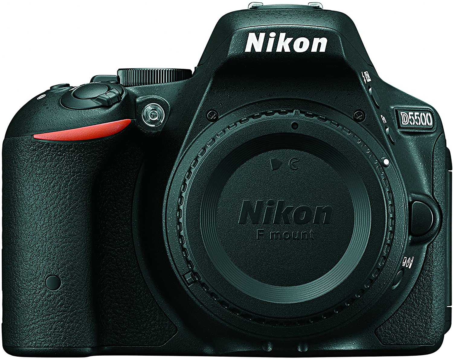 D5500 vs D5600 Buying Guide