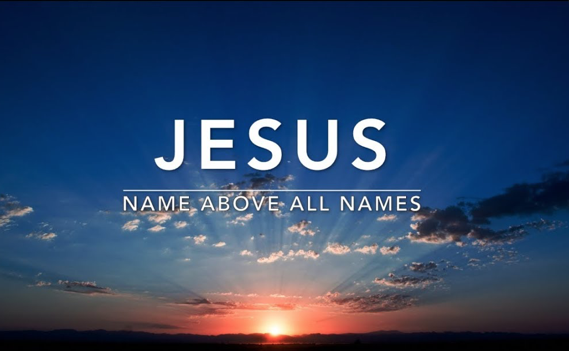 Why was God's Unique Son Given the Name Above All Names? – Bible.org Blogs