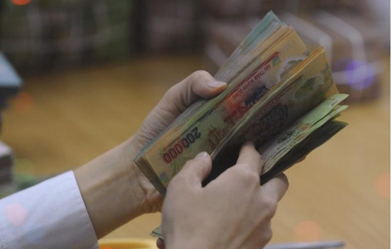 Bộ trưởng Trần Tuấn Anh bác bỏ tuyên bố của Hoa Kỳ rằng Việt Nam thao túng tiền tệ