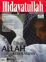 emajalah Hidayatullah Edisi Jun 2013