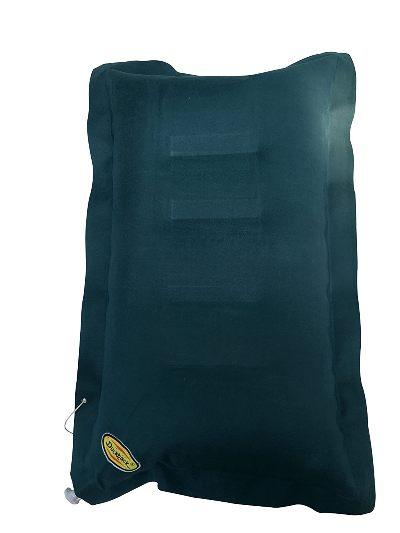 Duckback Polyester Travel Pillow