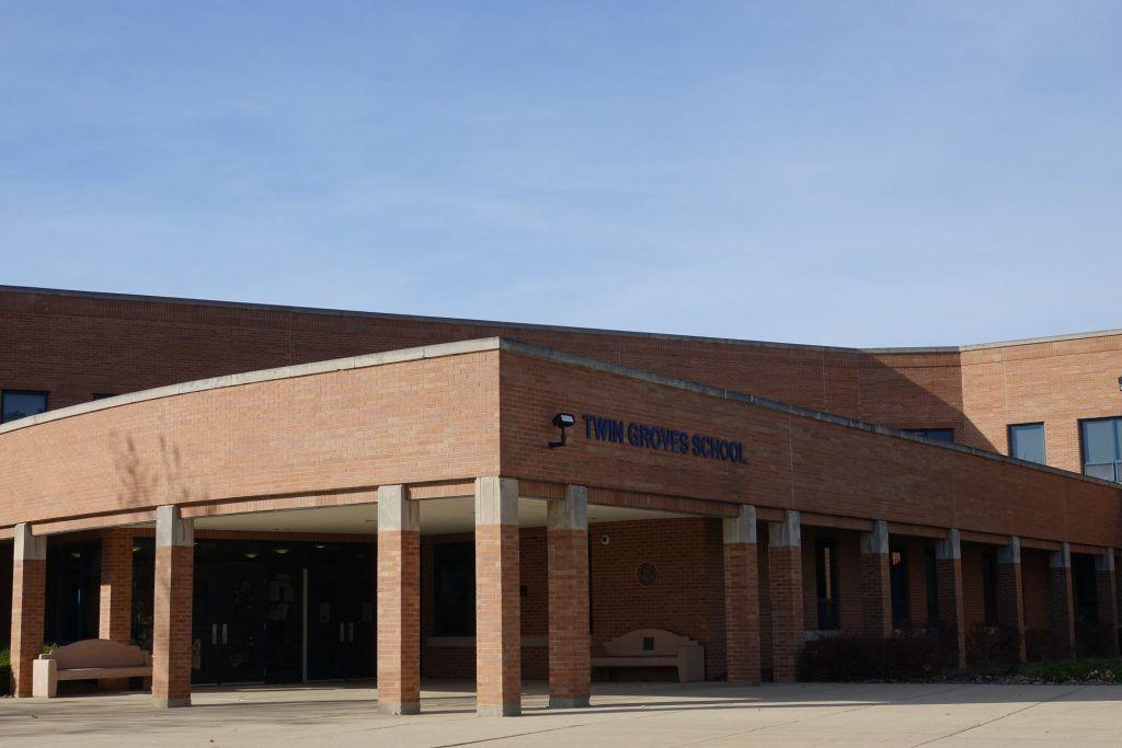 Buffalo Grove Twin Groves Middle School