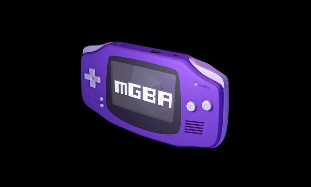 3.  mGBA – Best Emulator
