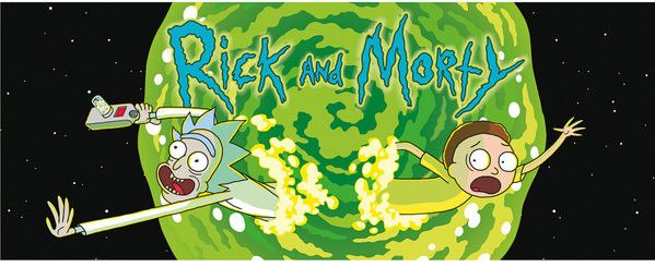 Fans First: Rick and Morty