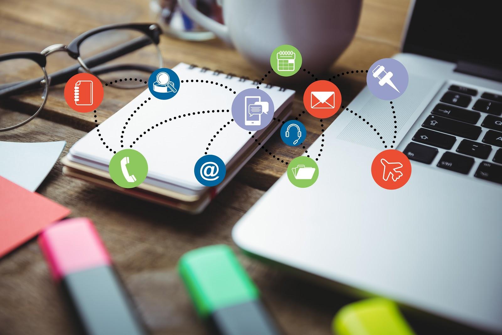 Estratégia de retenção de clientes na internet e funções