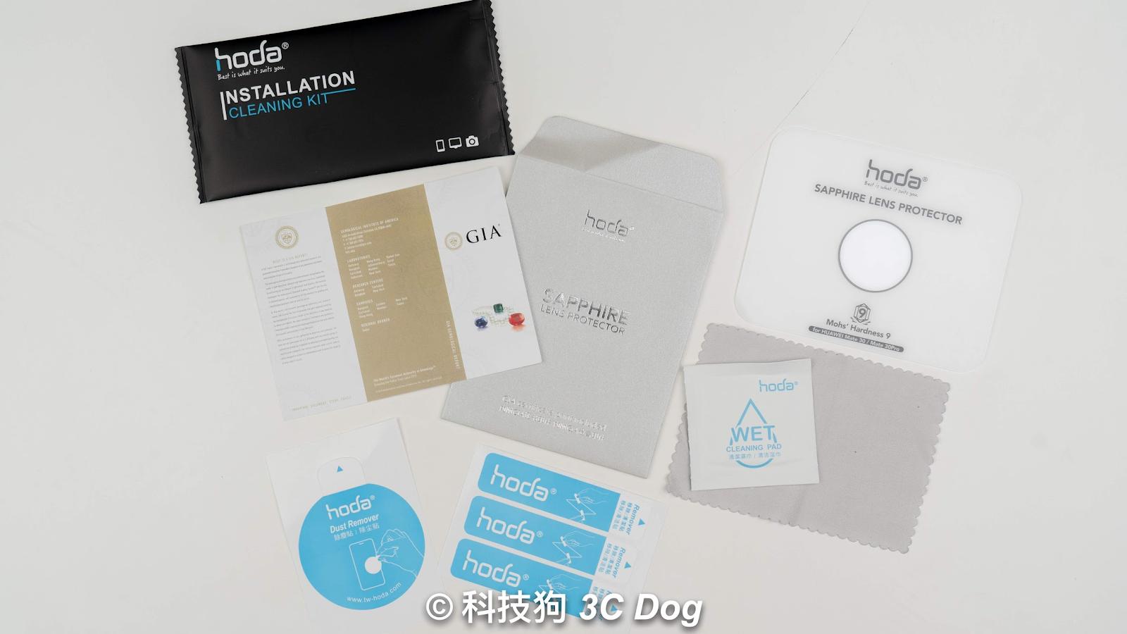 Android 鏡頭保護貼開箱 Galaxy Note10 系列 / Google Pixel 4 系列 / 華為 Mate30 Pro - 4