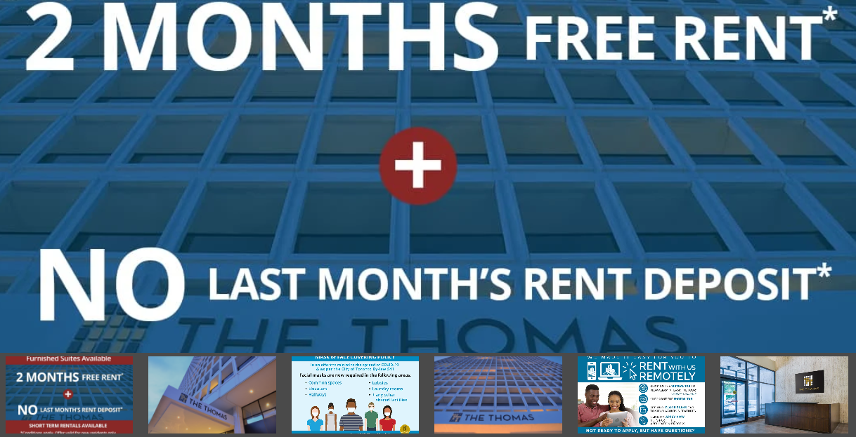 RentSeeker.ca, Canada's #1 Apartment Finder Looks at How Covid Impacted the Canadian Rental Market 4