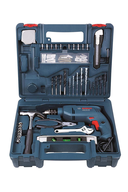 Bosch GSB 500 RE Tool Set