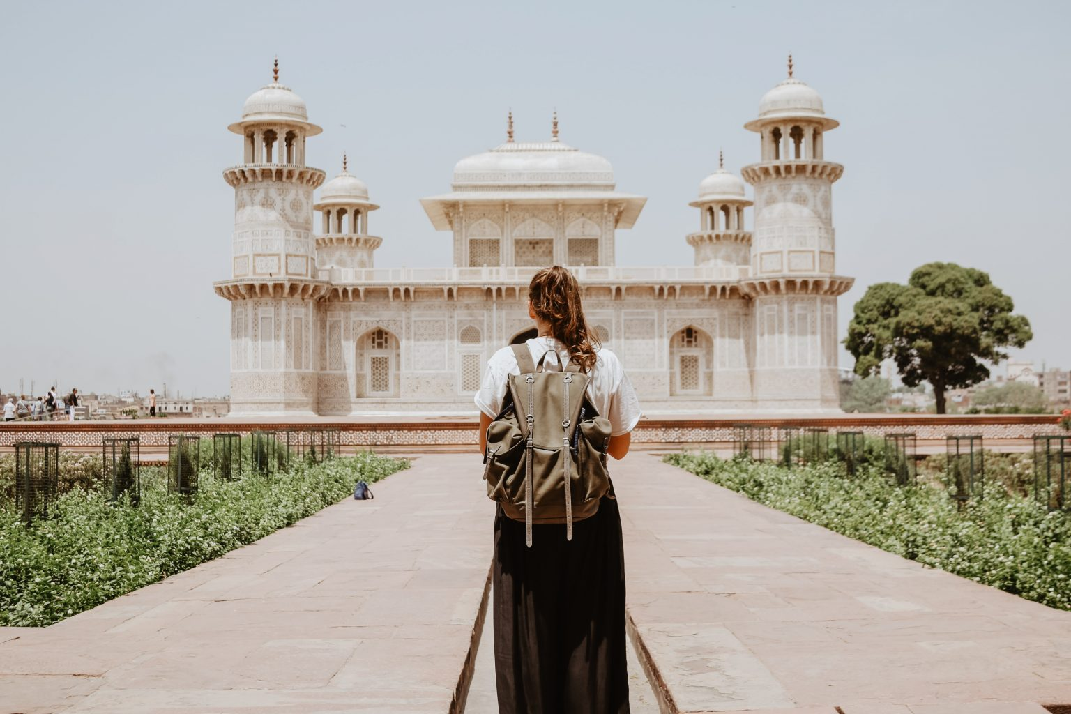 tips for solo female travelers in India