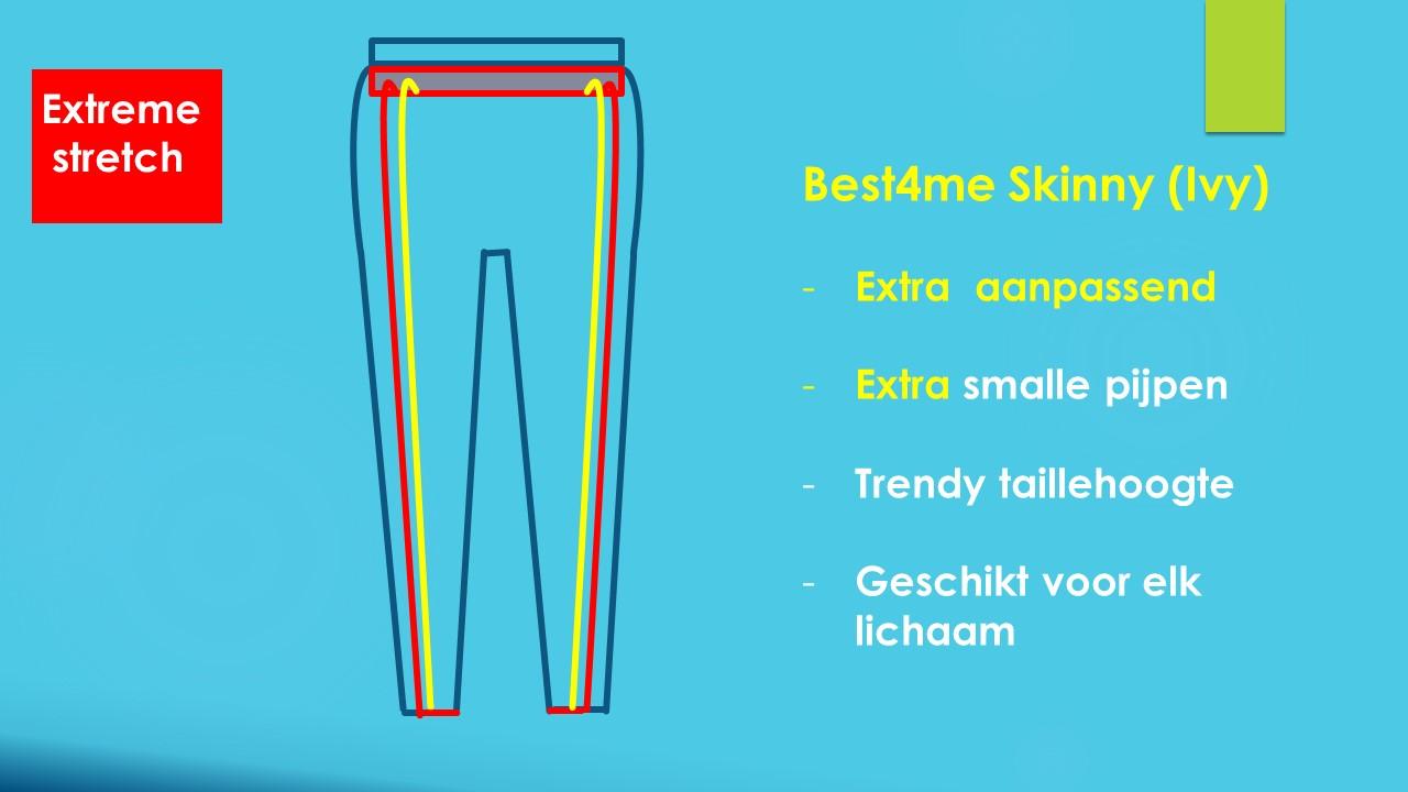 Best4me Skinny