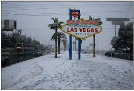 Image result for las vegas winter