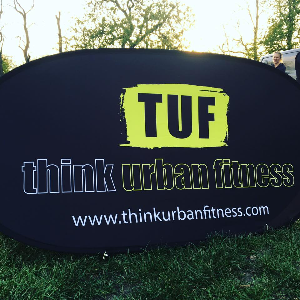 Think Urban Fitness (TUF) | GoSweat | The 7 Best Clapham Boot Camps