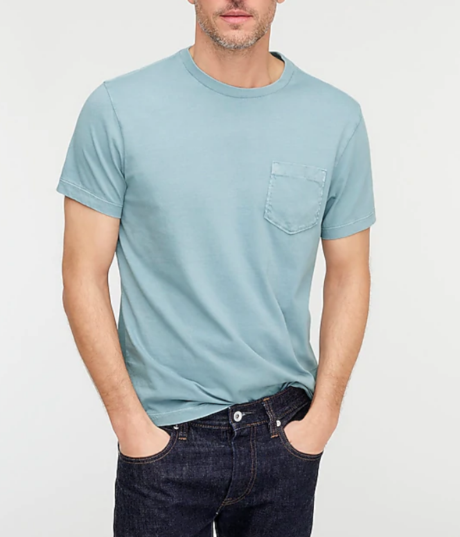 mens style guide to casual
