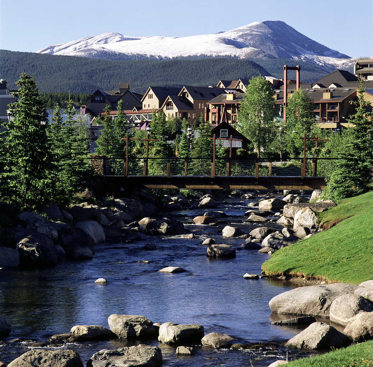 Getting An Appraisal For Your Breckenridge-Frisco Area Home
