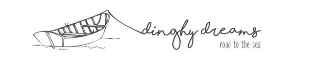 dinghy dreams
