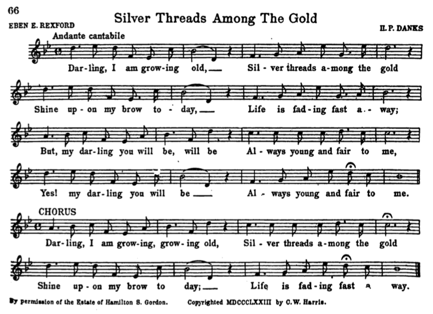 American music in WWI - The Army Song Book - World War I Centennial