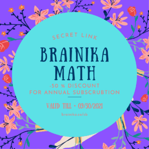 Make practicing math facts fun with BRAINIKA, a cool way to play Roblox and have math fun.