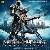 Metal Hurlant Chronicles (Original Soundtrack)
