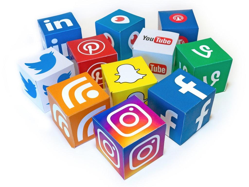 Optimalkan Media Sosial Kamu!