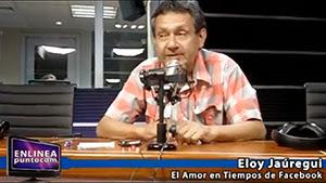 Eloy Jáuregui