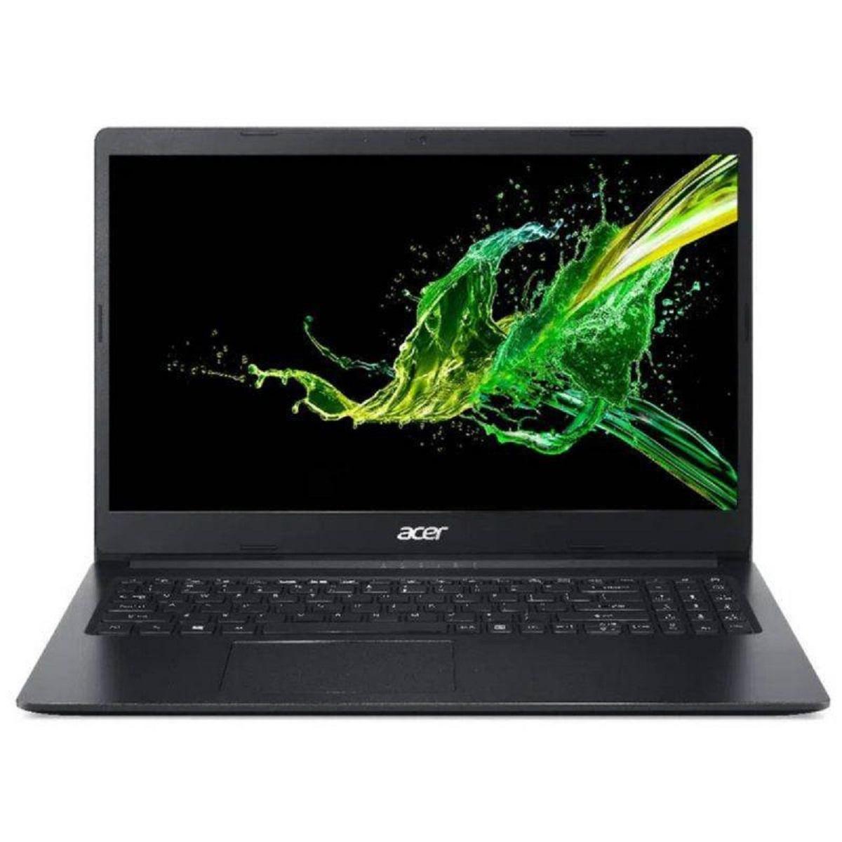 Imagem de notebook barato da marca   Acer Aspire 3
