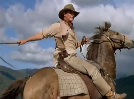 Friday Flicks: 'The Man from Snowy River' | HORSE NATION