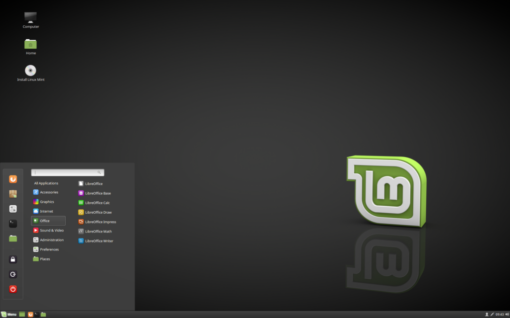 For those who have never used Linux - Linux Mint