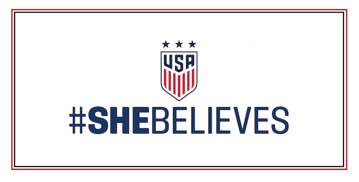 Image result for #shebelieves