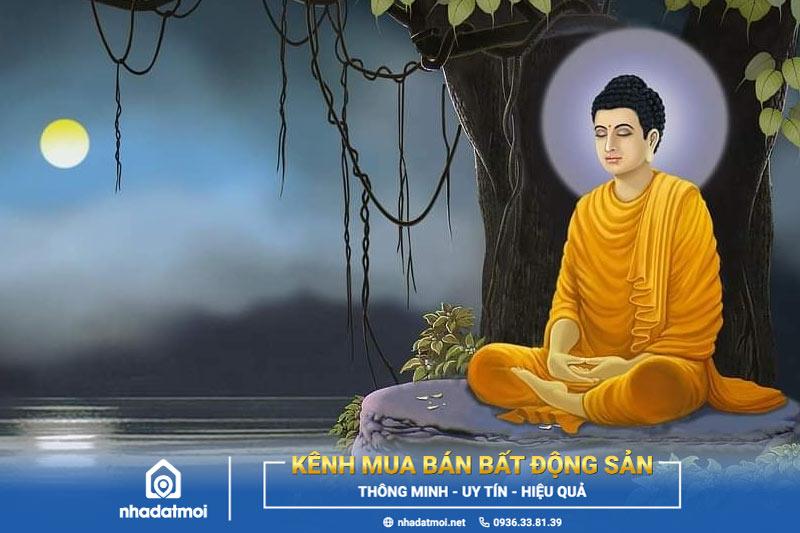 Đức Phật - đấng Giác Ngộ toàn năng