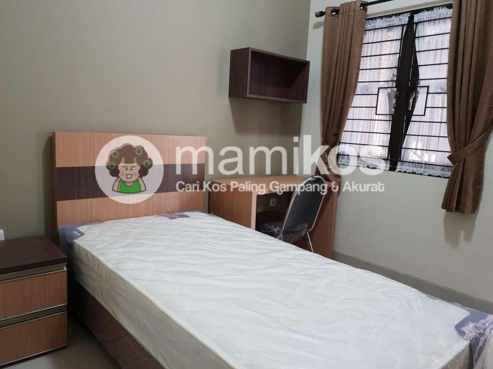 Kost Dee House Bintaro Ciputat Tangerang Selatan - Mamikos
