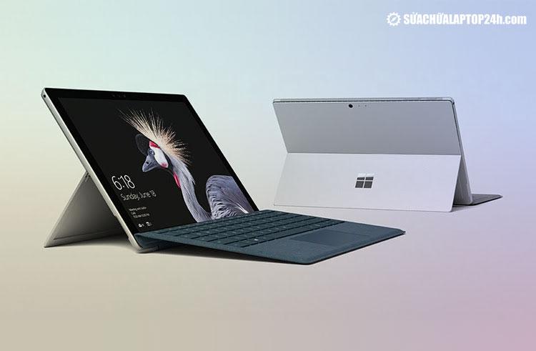 Surface Pro 8 có thể giữ nguyên thiết kế