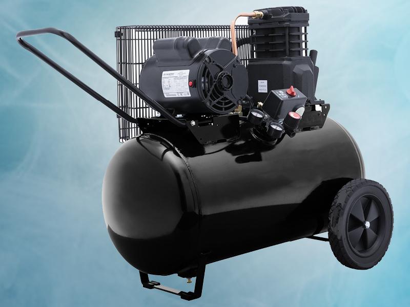 hướng dẫn mua máy nén khí