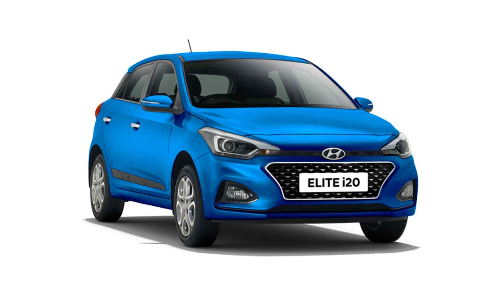 Best Quality Premium Hatchback in India - Hyundai Elite i20