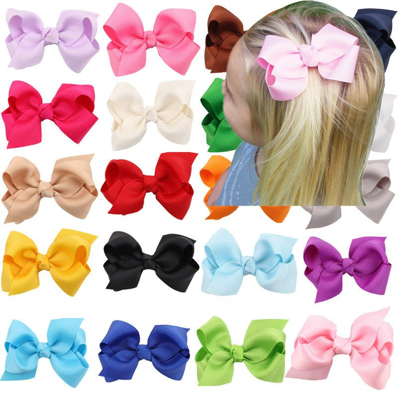 Little Bow Children's Hair Clip