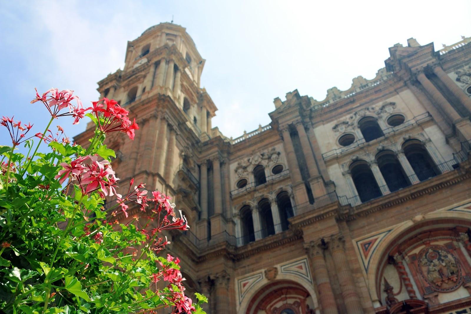 qué hacer en Málaga ciudad
