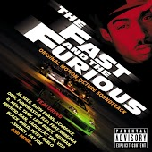 The Fast and The Furious (Soundtrack (Explicit))
