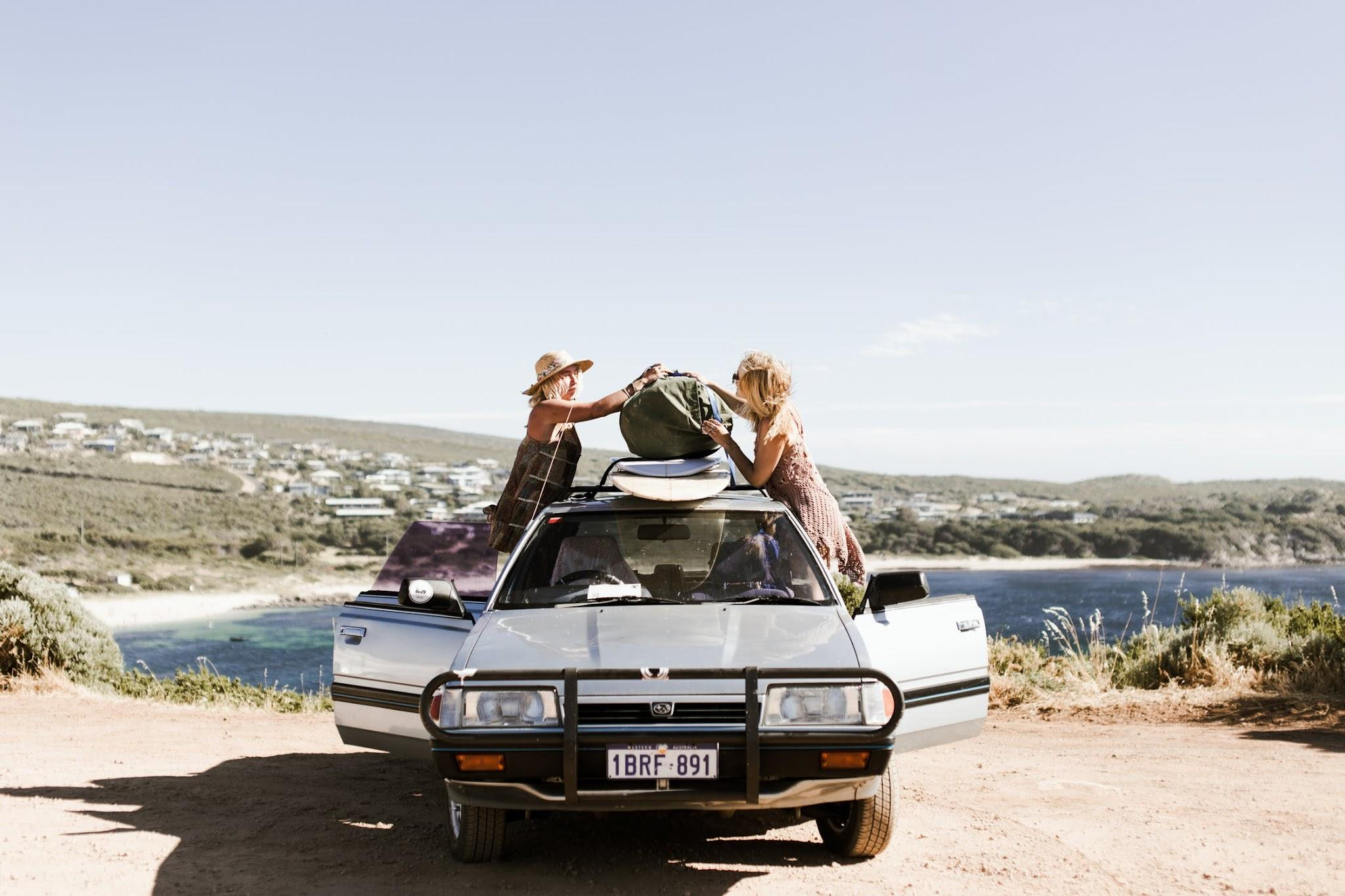 Essential Gear for Your Next Road Trip