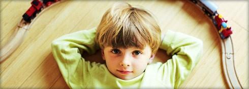 Atendimento Infantil