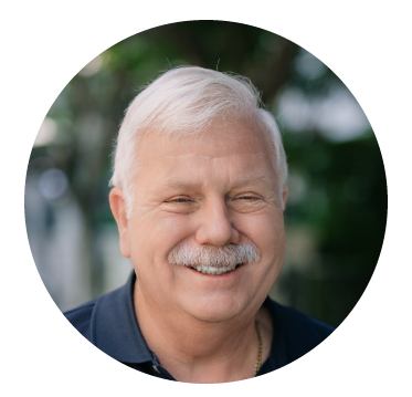 John Carter, Regional Director, Louisiana