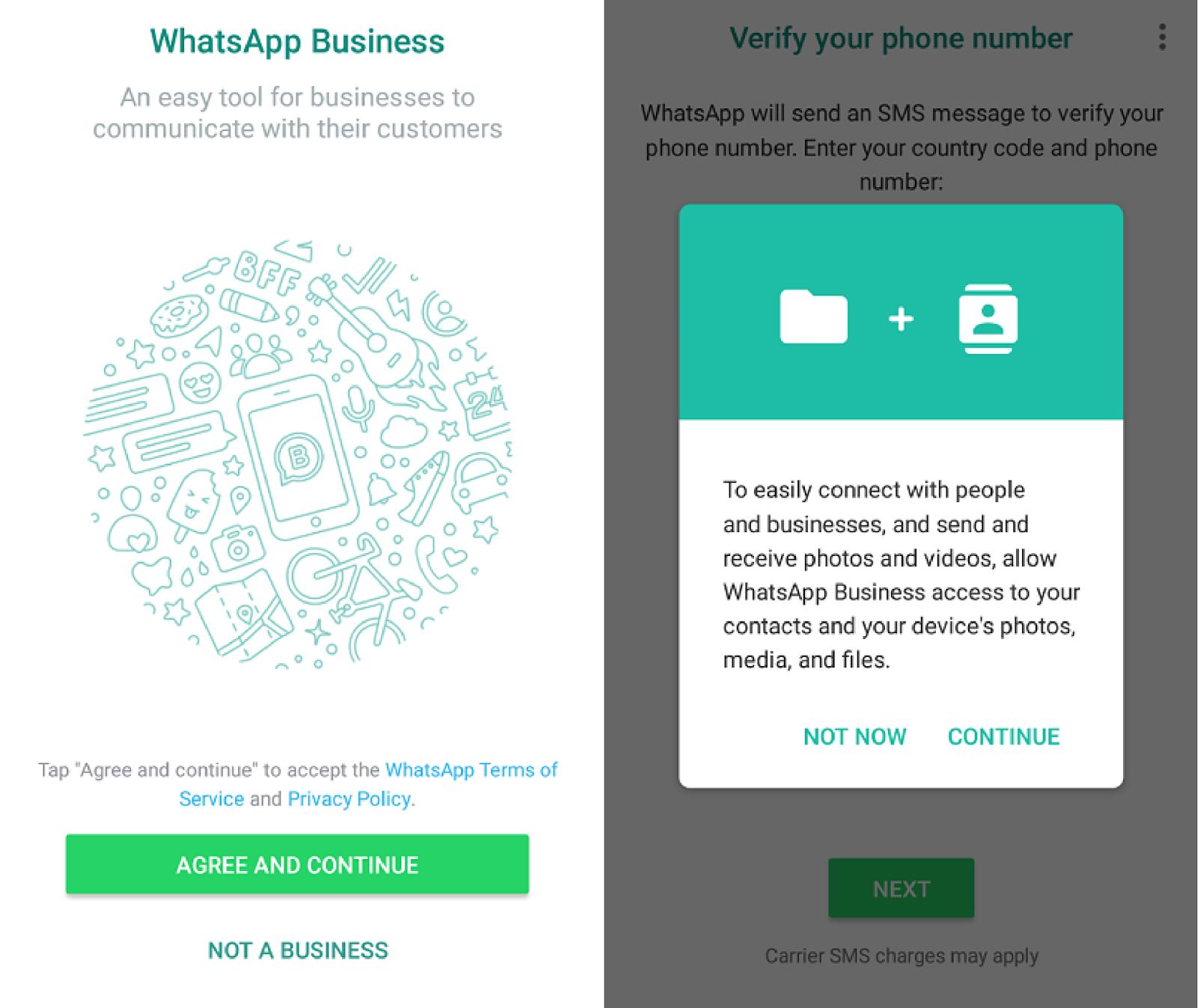 Cara Menggunakan Fitur Whatsapp Business Untuk Bisnis Online Kamu Ginee Insights