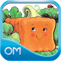 Spookley the Square Pumpkin apk
