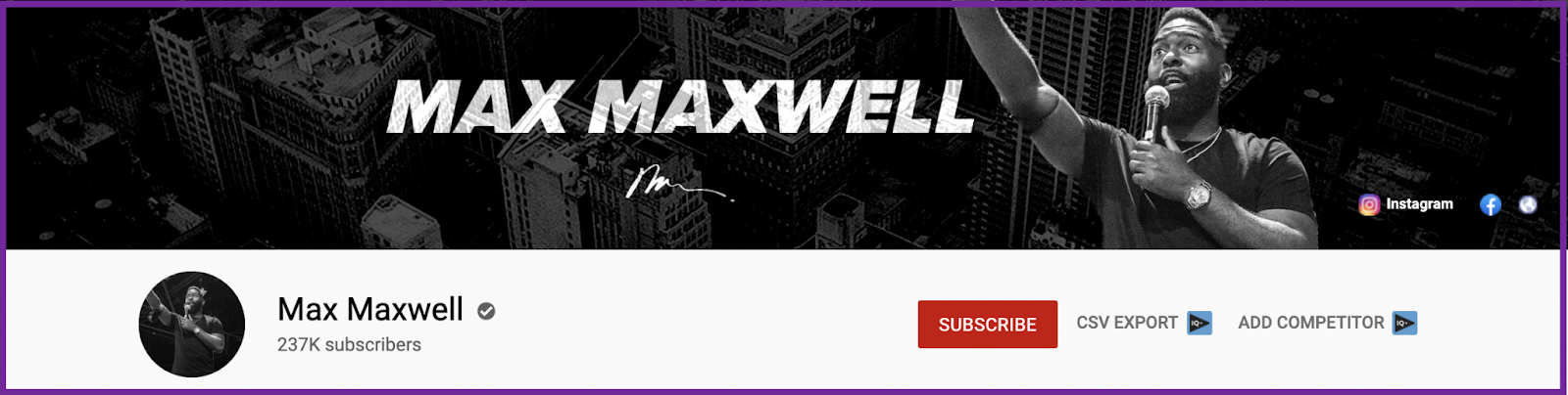 Screenshot-of-Max-Maxwell's-YouTube-cool-channel-art