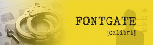 how to use font awesome
