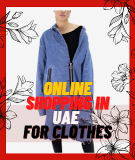 online shopping in uae for clothes