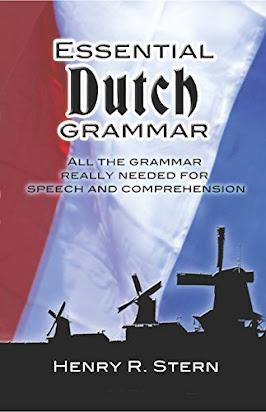 L225 Book] Download PDF Essential Dutch Grammar (Dover