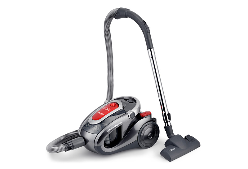 A durable vacuum cleaner should be able to work comfortably over a wide range of surfaces and conditions.