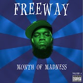 Month of Madness, Vol. 7